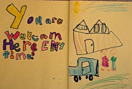 Micaiah's Card