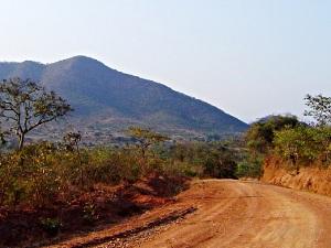 Northern Zambia