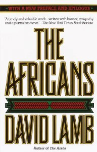 The Africans book