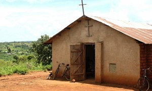 Church in Mwese