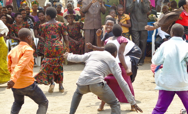 Safwa celebrations