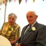 Mark's Gran and Grandad