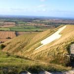 Westbury White Horse, Wiltshire